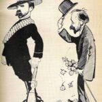 De la nece(si)dad de la caricatura