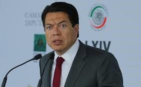 Diputado de MORENA, Mario Delgado