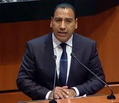 Senador Ramírez Aguilar MORENA