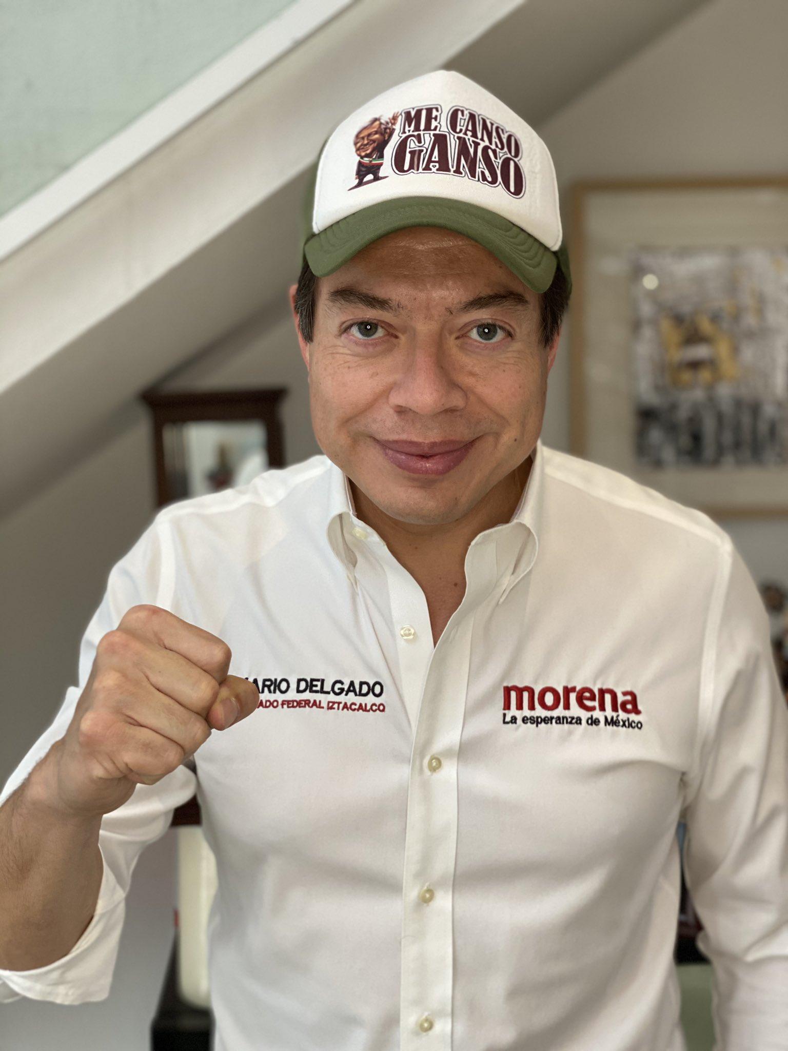Mario Delgado