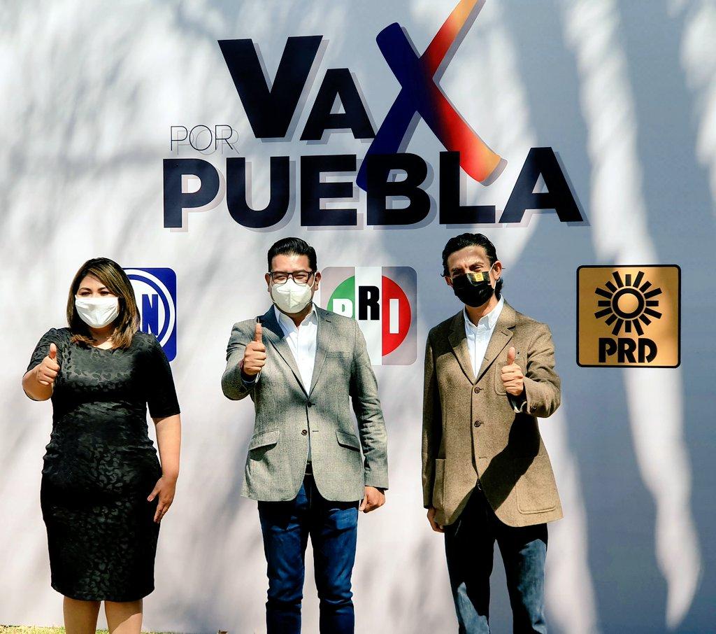 Va por Puebla