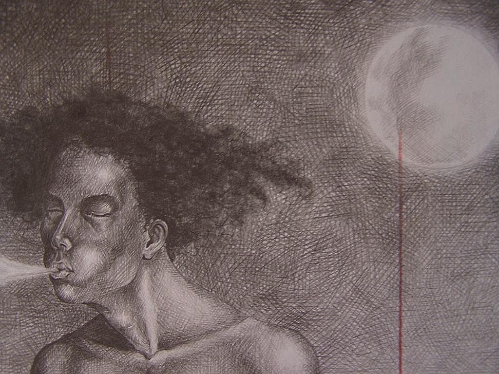 Fumador de lunas