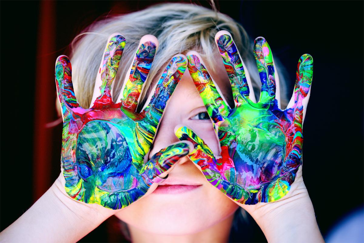 niños con alta sensibilidad