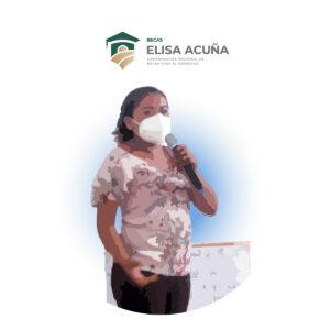 Beca Elisa Acuña