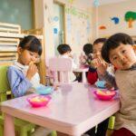 Educación alimentaria: La importancia que tiene en la vida.
